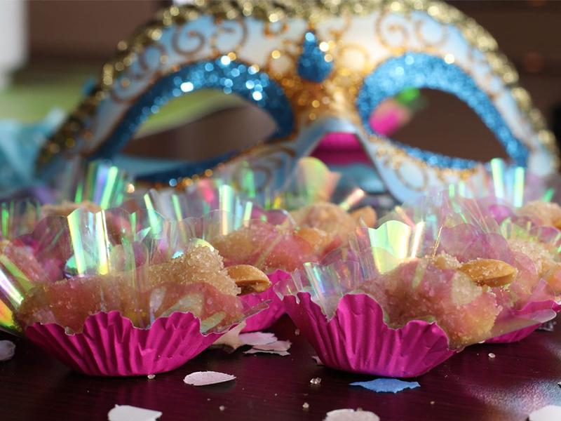 carnaval 2018 carnevale dolci brasiliano udine